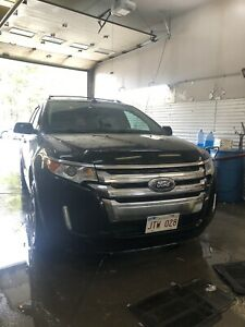 2013 FORD EDGE $8900 TAXES IN!!!
