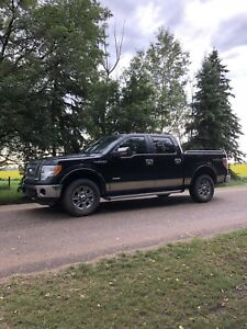 Ford Leather Navigation Camera EcoBoost