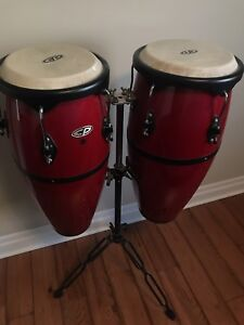 CP Congas