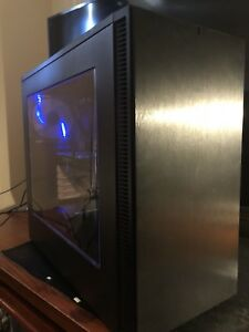Intel i7-7700 gaming pc /GTX 1050 ou 970/8gb DDR4