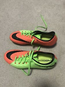 Nike Hypervenon - outdoor cleats