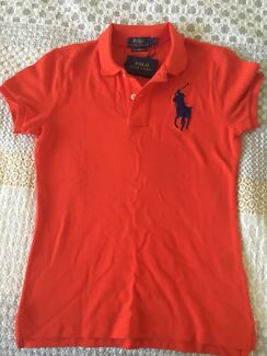 Ralph Lauren polo, brand new, authentic