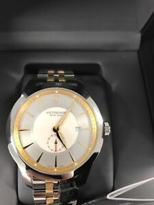 BNIB Men's Victorinox Watch - $375 OBO