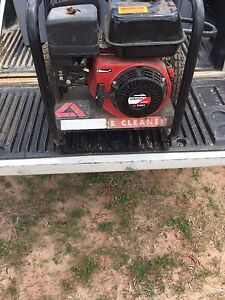 Petrol operated pressure washer Mount Louisa Townsville City Preview