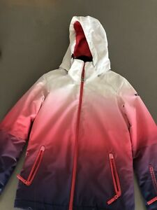 Foxy Snow Suit: Youth XL Size 14
