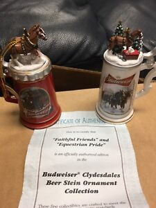 Thomas Kinkade Tree ornaments