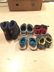 Toddler shoes! Sizes 5-8