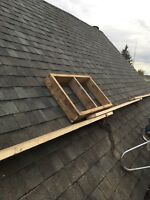 There is still time to do your roof! Call/text today!