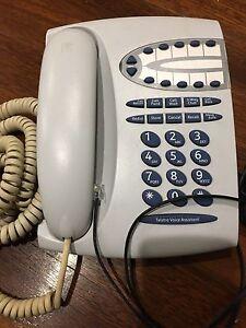 Telstra Voice Assistant Phone Faulconbridge Blue Mountains Preview