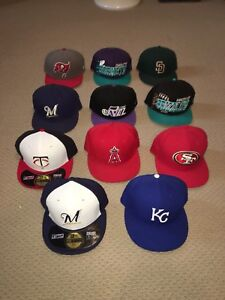 Assorted fitteds