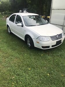 2008 city Jetta. Certified and etested