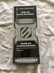 Harley Touring audio accessories