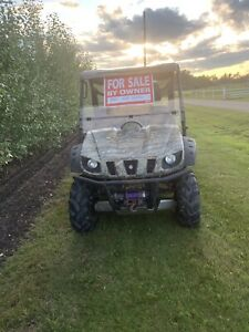 Rhino | Find New ATVs & Quads for Sale Near Me in Alberta