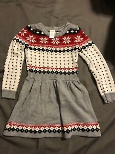 Gymboree dress - size 5