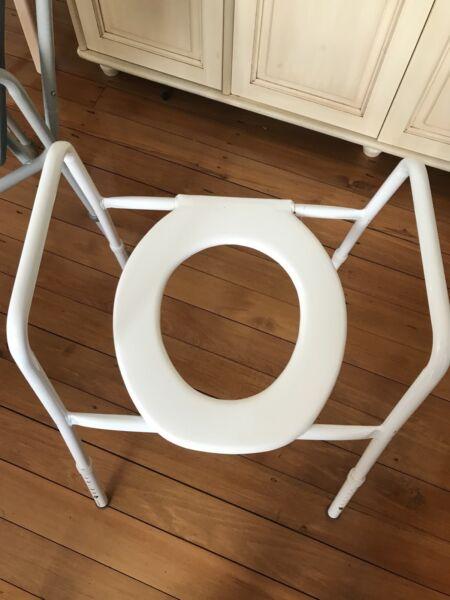 Toilet seat aid | Miscellaneous Goods | Gumtree Australia Canada Bay ...
