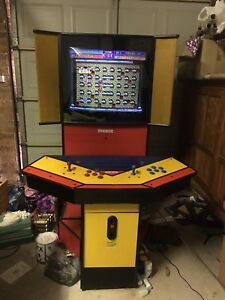 Amazing Arcade Video Game