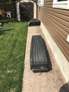 Thule Roof top Cargo