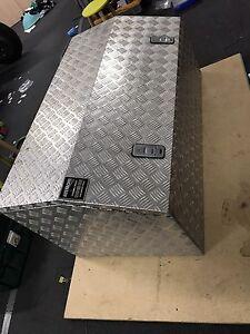 Tool box / ute box Highton Geelong City Preview