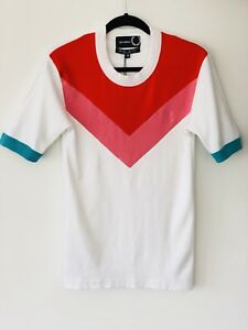 Raf Simons Fred Perry Men's T-Shirt