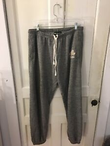 Roots sweatpants size L