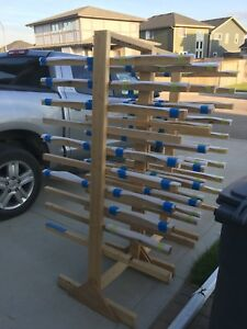 Paint Drying Racks