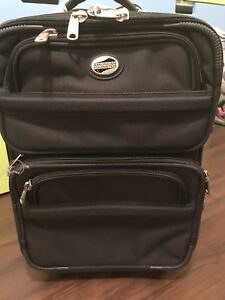 Valise American Tourister Vertes