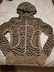 Lululemon size 4 and 6 hoodies