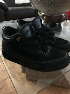 Air Jordan 3 Black History Month ( Size 12 )