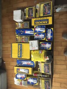 HUGE LOT of GM parts 1964-1972 vehicles