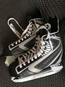 Patins CCM Custom 01