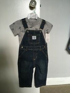 Carters brand new boys outfit- 18 months