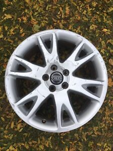 """4 mags 18"""" VOLVO XC90 (5x108)"""