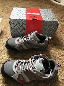 Steel Towed Shoes