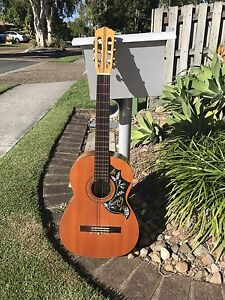 1960's Suzuki guitar Meadowbrook Logan Area Preview