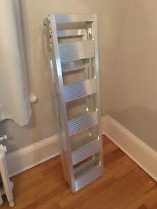 Erickson Load-It Aluminum Folding Ramp