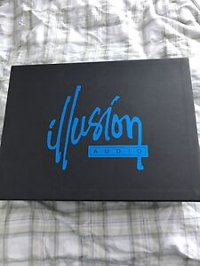 4 after market illusion speakers