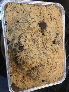 Lahori food
