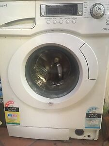 Washing machine great for parts Newmarket Brisbane North West Preview