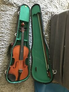 Learners violin