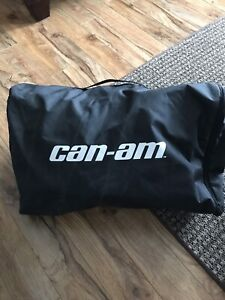 Can Am ATV Cover