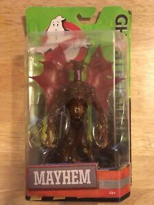 Ghostbusters action figure Mayhem, great stocking stuffer