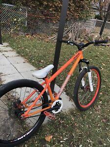 Vélo Specialized P1 CR-MO 2009