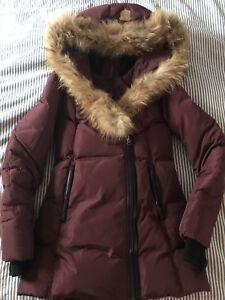 Mackage Manteau d'hiver XS