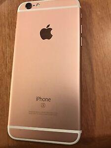 iPhone 6S 16gb comme neuf TELUS