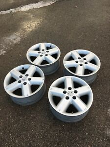 4 16 inch rims for sale