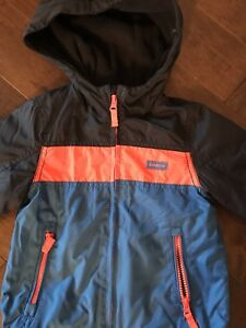 Osh Kosh Boys 3T Fall jacket