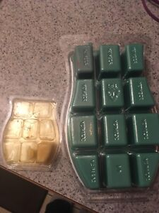 Scentsy Brick chritmas scent Ginger and Spruce