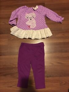 Cute 12m outfit