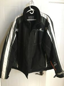 Men's XXL snowmobile jacket