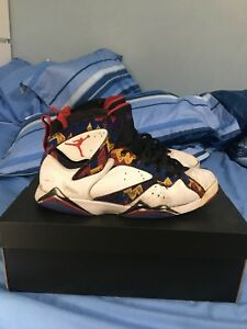 Jordan Retro 7 Sweater (SIZE 9)